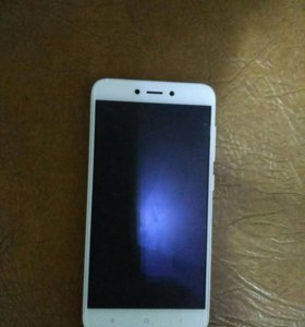 Xiaomi redmi 4x 3*32gb