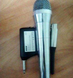 Микрофон для корооке