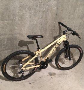 Велосипед WHEELER