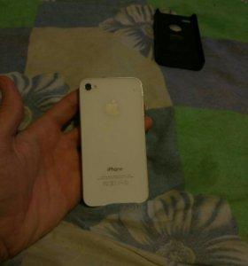 IPhone 4s продажа или обмен