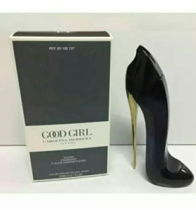 Тестер Carolina Herrera Good gerl 80ml