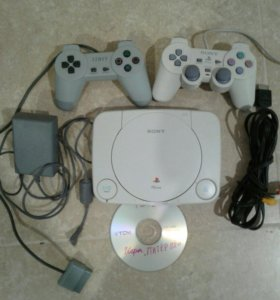 SONY PS one