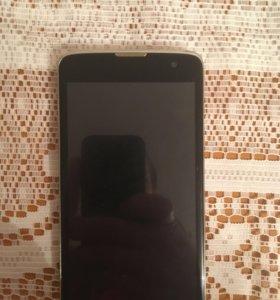 Телефон LG K7