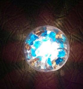 Светильник сфера