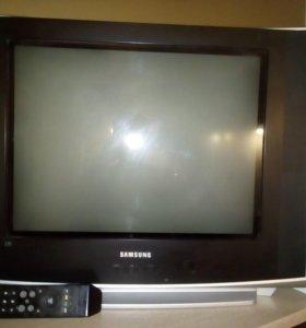 телевизор элт Samsung 21