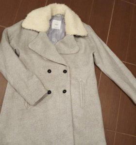 Пальто Mango 44 размер, новое