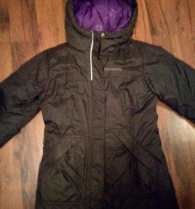 Columbia (Коламбия) куртка 134-140