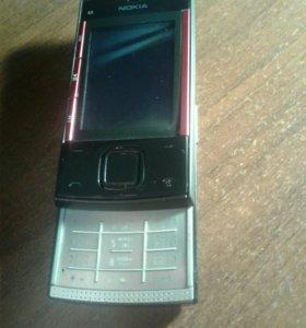 Nokia x3-00