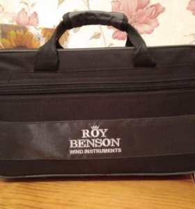 Кларнет Roy Benson CB-218