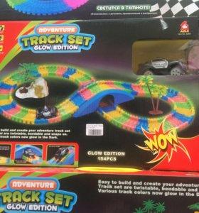 Track Set Glow Edition