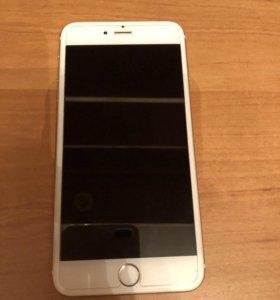 APPLE iPhone 6 Plus золотой