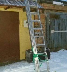 Лестница в аренду