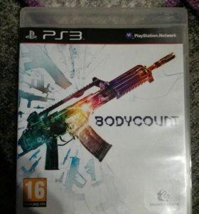 BodyCount (игра PS3)