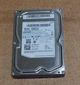 Samsung HD642JJ