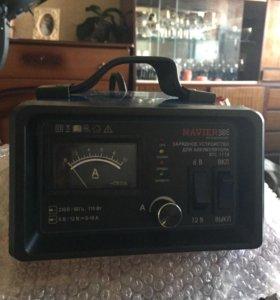 Зарядочная устройства для автомобила