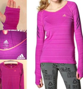 Футболка женская Adidas Supernova M-S