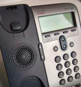 IP телефон Cisco CP-7911
