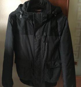 Зимняя куртка SQ