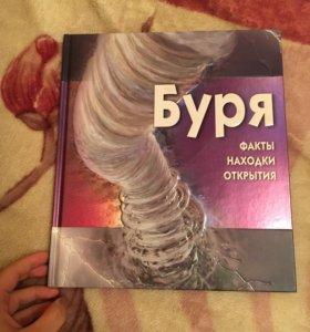 Книга 📖 Буря