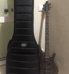 Бас-гитара Phil Pro MB 12