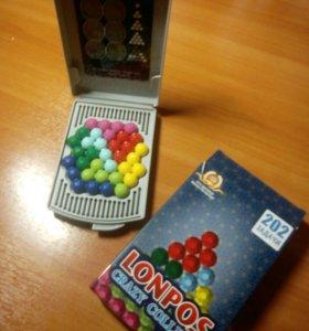 Игра головоломка