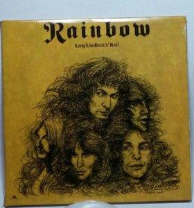 СD группы Rainbow