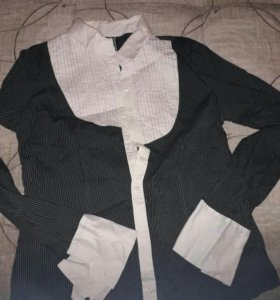 Блузка женская классическая