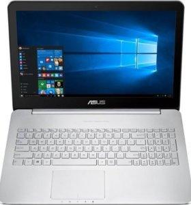 Asus vivabook pro n552vx-fi359t