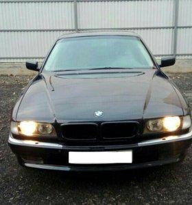 Продам BMW 7 (2.8л)