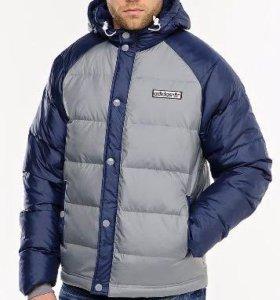 Пуховик/куртка мужская adidas