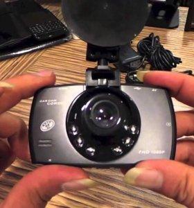 Видеорегистратор G30B Новый.