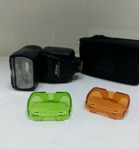 Вспышка для фотоаппарата Nikon Speedlight SB-700