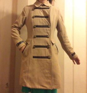 Пальто в царском стиле 42