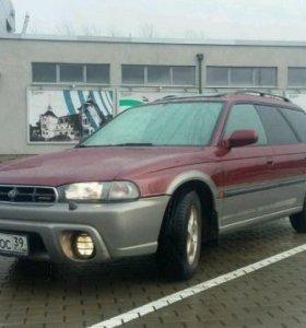 Subaru Outback, 1998