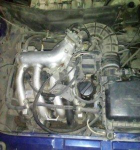 Двигатель ВАЗ 2110-12