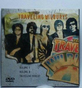 CD Traveling Wilburys