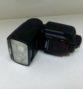 Вспышка для фотоаппарата Nikon Speedlight SB-910
