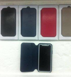 Чехол Folio iPhone X