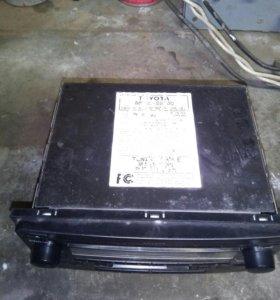Магнитола штатная Toyota RAV4