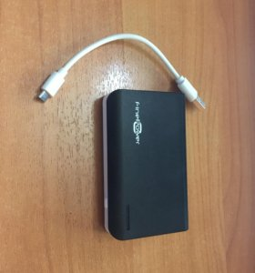FinePower Powerbank 7800 мАч