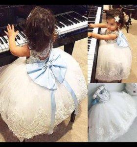 Платье на Новый год новое