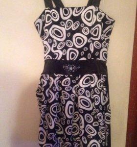 Платье 146-152 рост