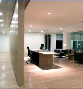 Ремонт квартир, офисов, коттеджей