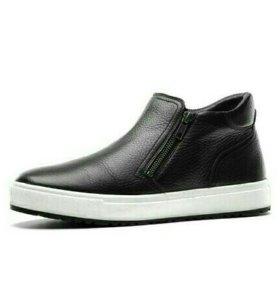 """Новая зимняя мужская обувь """"Ralf"""""""