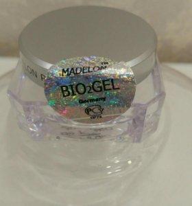 Однофазный биогель Madelon professional Crystal