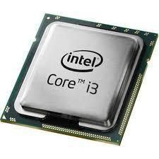 Процессор intel core i3.