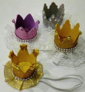 Корона для принцесс