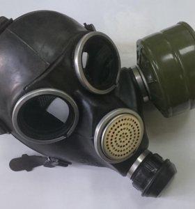 Противогаз ПГ-7,ПГ-5