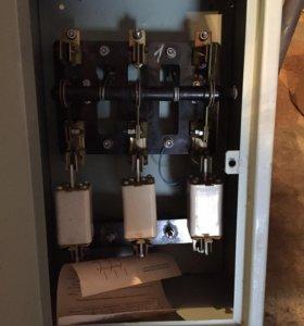 Ящик электрический ярв 6223 100А
