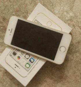 Iphone 5s 32гб обмен/продажа